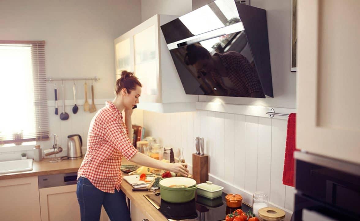Quelle largeur pour un plan de travail de cuisine?