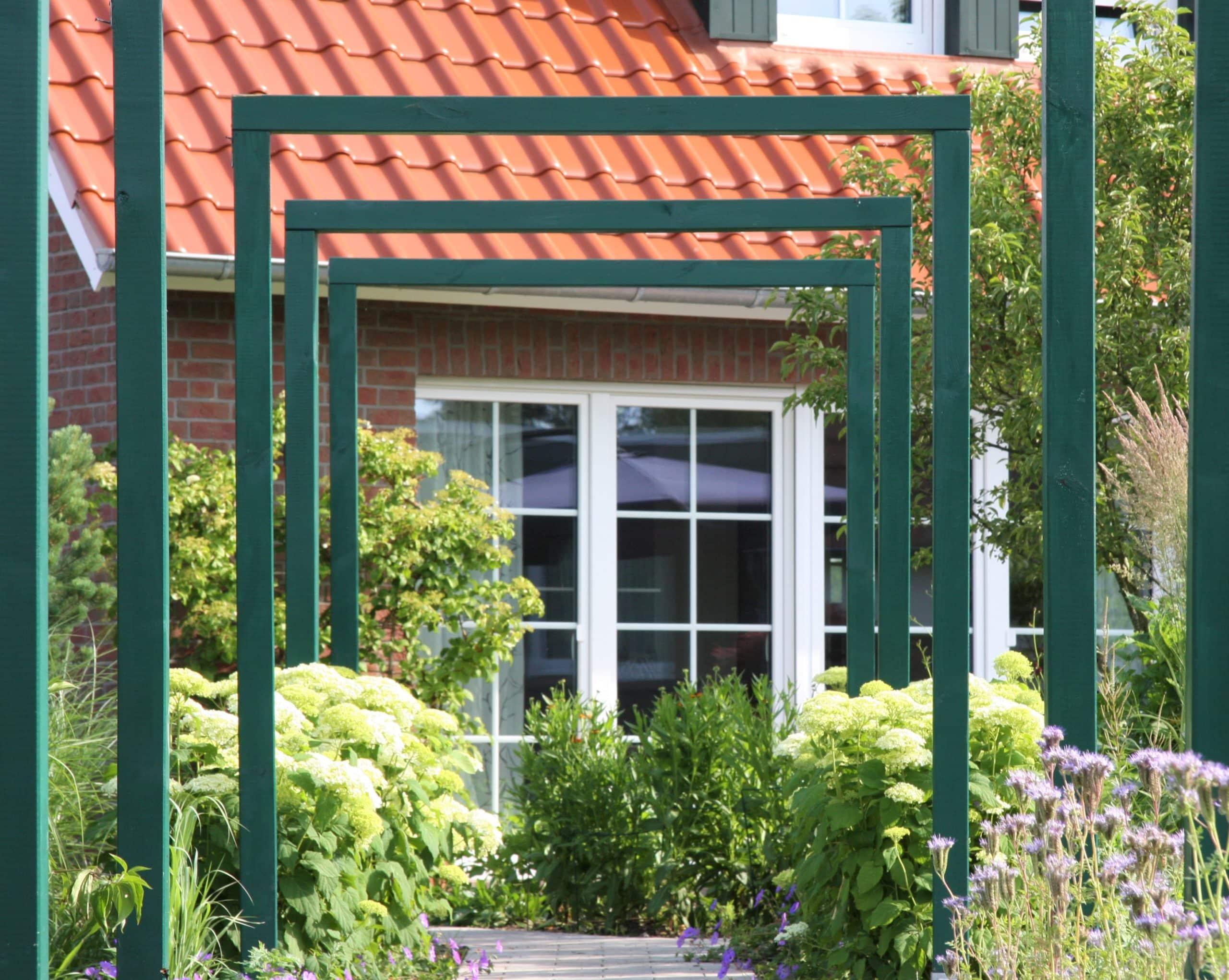 Comment agrandir une petite terrasse?